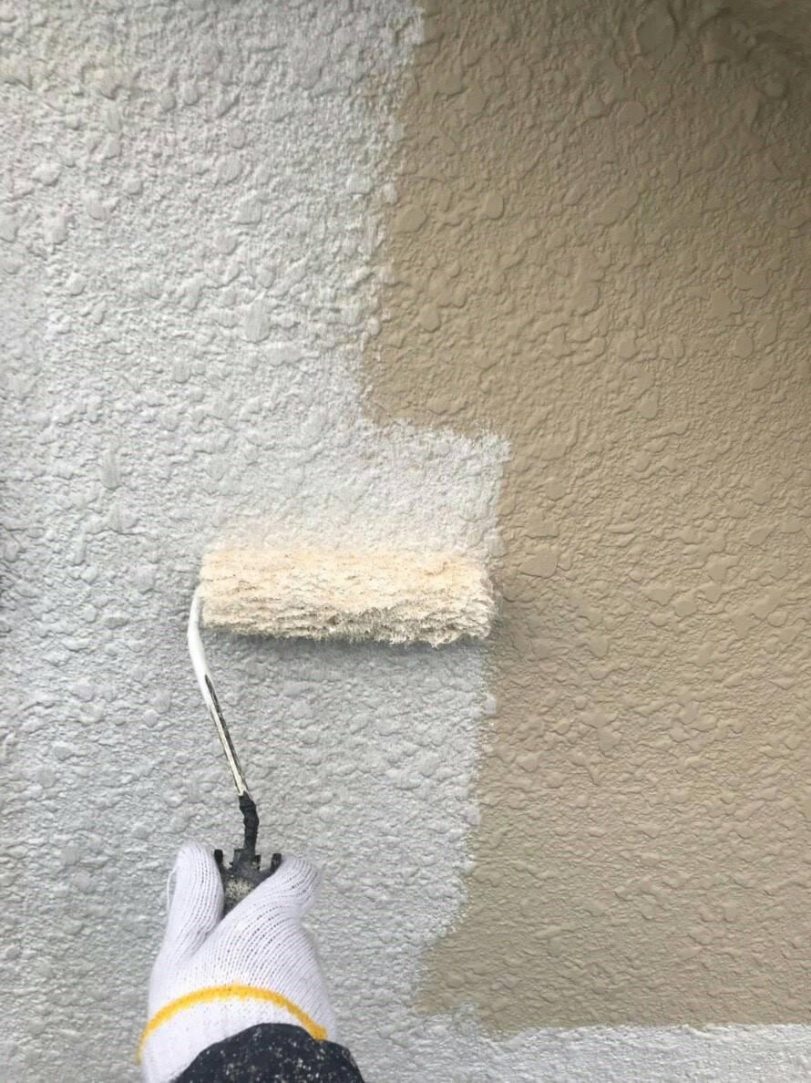 壁 微弾性シーラー(下塗り)